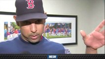 Alex Cora Apologizes To Umpires After Controversial Play In 17th Inning