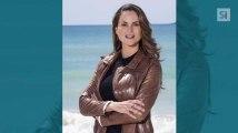 La comédienne des «Mystères de l'amour» Carole Dechantre de nouveau atteinte d'un cancer de la peau