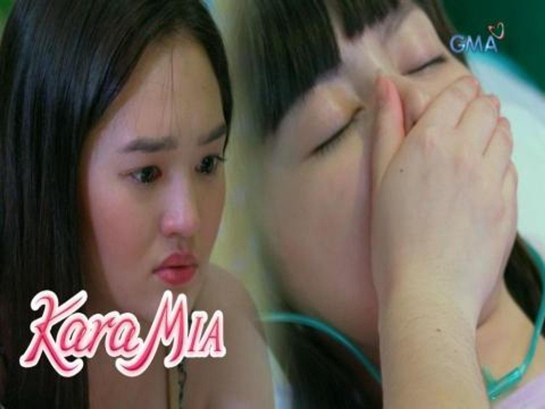 Kara Mia: Nakokonsensiya na si Mia! | Episode 84