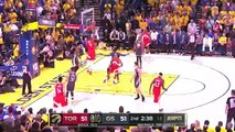 Toronto Raptors vs Golden State Warriors - Game 6 - Full Highlights   NBA Finals