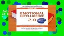 Full version  Emotional Intelligence 2.0  Best Sellers Rank : #5