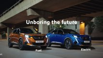 Peugeot 2008 et e-2008 : vidéo officielle de présentation