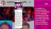 Jean-Luc Lemoine sur France 3, il animera deux nouvelles émissions