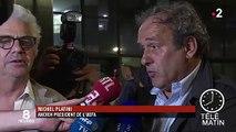 Coupe du monde 2022 au Qatar : Michel Platini est sorti libre de sa garde à vue