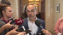 Carles Campuzano pide la libertad de los Jordis