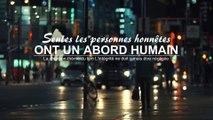 Chant chrétien pour la vie « Seules les personnes honnêtes ont un abord humain » Grâce à l'amour de Dieu et Son salut