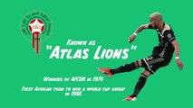 Feature: Morocco AFCON team profile