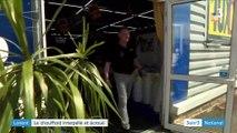 Enfants fauchés à Lorient : le suspect interpellé a reconnu ses torts