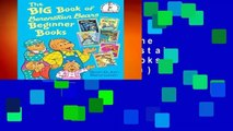 [MOST WISHED]  The Big Book of Berenstain Bears Beginner Books (Beginner Books(r))