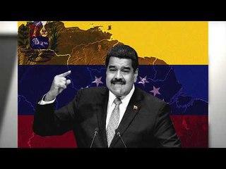 Editorial TRA Maduro el dictador