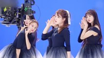 [Pops in Seoul] The Fifth Season ! Oh My Girl (오마이걸)'s MV Shooting Sketch