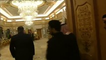 Pompeu viaja a Arabia Saudí para reunirse con el rey Salman tras la muerte del periodista Jamal Khashoggi