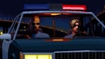 Police Stories - Bande-annonce date de sortie