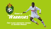 Feature: Zimbabwe AFCON team profile