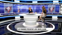 Les Frangines dévoilent leur premier album (Exclu Vidéo)