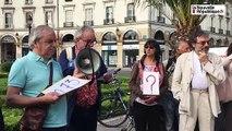 VIDEO. A Tours, 51 plaintes déposées contre le glyphosate