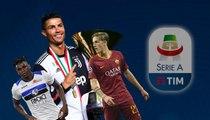 أفضل 5 انتقالات بالدوري الايطالي في الموسم الماضي