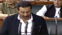 Sunny Deol की Lok Sabha सदस्यता पर संकट, Election Commission जारी कर सकता है Notice | वनइंडिया हिंदी