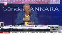 Yaşar Okuyan'dan çok çarpıcı açıklama: Karadenizliler Erdoğan'ın partisini Binali Yıldırım ile beraber sandığın dibine getirecek