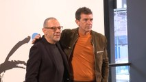 Banderas ficha a Lluís Pasqual para su teatro en Málaga