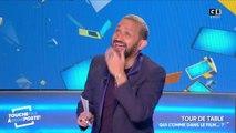 La grosse boulette de Cyril Hanouna qui provoque le fou rire