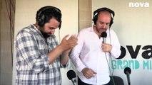 DJ Chelou présente Richard Antoninho, la rencontre entre Richard Anthony et Ninho|Les 30 Glorieuses