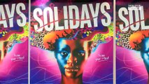 Solidays : MC Solaar, un parrain engagé et fidèle (Exclu Vidéo)