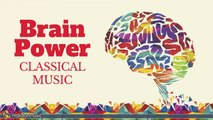 Various Artists - Classical Music for Brain Power - Mozart, Chopin, Vivaldi...