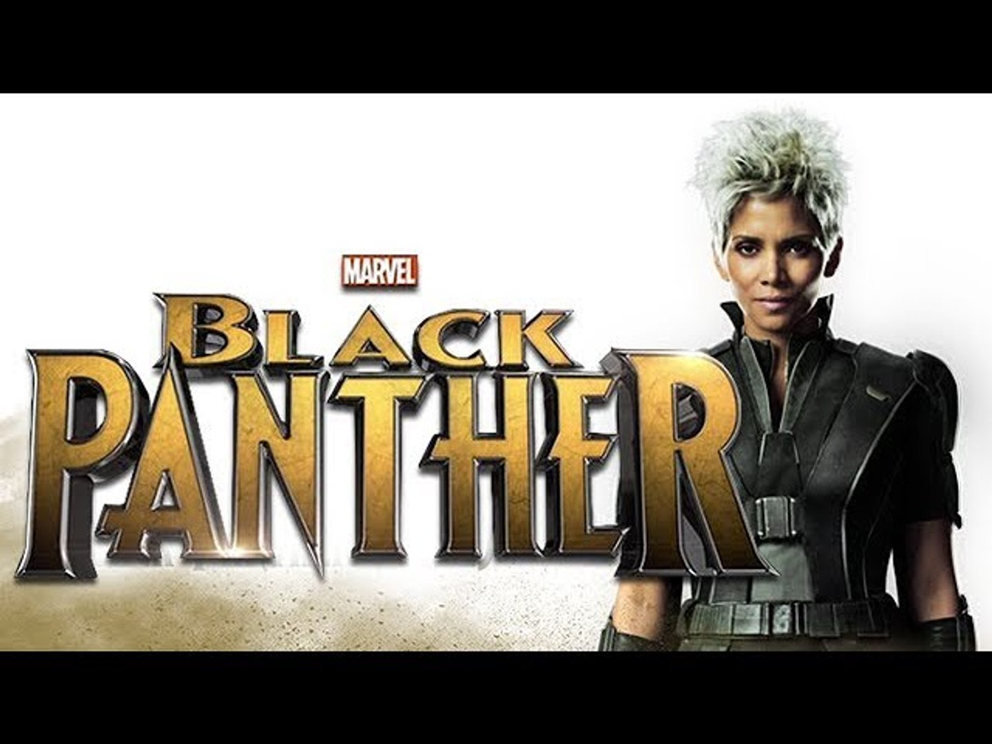 STORM -Black Panther Style- 4K - Legend Has It - Run the Jewels