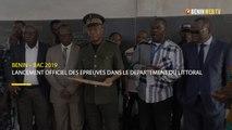 Bénin – BAC 2019 : Lancement officiel des épreuves dans le Département du Littoral