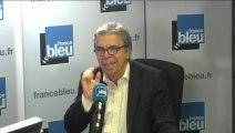 Bruno Dubois, neurologue spécialiste de la maladie d'Alzheimer, invité  de France Bleu Paris