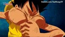 """Nếu Zoro sở hữu trái ác quỷ Gomu Gomu của Luffy sẽ """"bá đạo"""" cỡ nào?"""