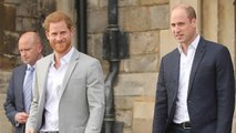 Why Prince William Doesn't Wear His Wedding Ring, But Prince Harry Does?