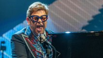 Sir Elton John to receive France's Top Honour ahead of Paris gig