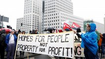 Berlin votes to freeze rent prices for five years