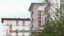 Lorient : le chauffard reconnait les faits