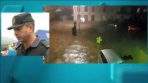 Al menos diez fallecidos en las inundaciones de Mallorca