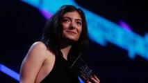 Lorde: son troisième album est presque prêt!