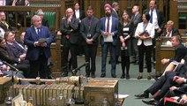 PMQs: Ian Blackford accuses Boris Johnson of being 'racist'
