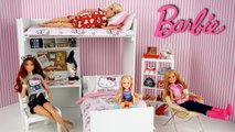 NEW Barbie Dreamhouse Adventures Dollhouse with Bunk Beds and Pool