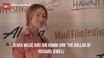 Olivia Wilde To Join The Cast Of 'The Ballad Of Richard Jewell'