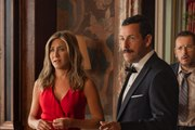 Murder Mystery - Official Trailer - Adam Sandler, Jennifer Aniston Netflix