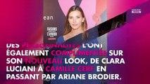 Alexandra Rosenfeld métamorphosée : la compagne d'Hugo Clément est méconnaissable !