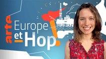 Record du nombre de réfugiés - Europe et hop | ARTE