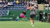Ashleigh Barty beats Donna Vekic 6-3, 6-4 in Birmingham Classic