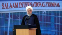 Iran Will Not Give Europe More Time To Save Nuke Deal