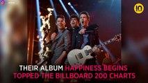 Priyanka Chopra is one happy wifey as Nick Jonas' Happiness Begins bags top spot at Billboard Top 200 charts