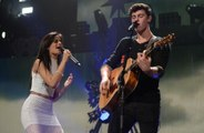 Shawn Mendes and Camila Cabello teases steamy new duet