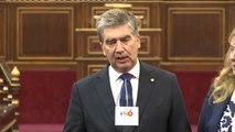 La Mesa del Senado pedirá la comparecencia de Pedro Sánchez tras conocer que no dará explicaciones sobre su tesis