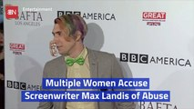 Max Landis Has A Lot Of Explaining To Do